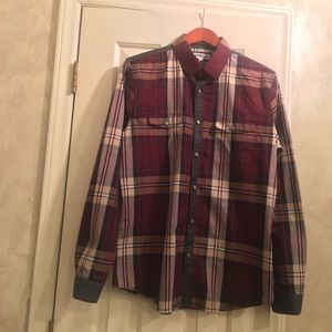 Express Mens Shirt